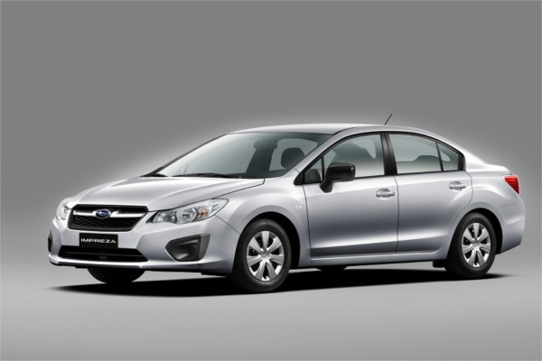 Subaru Impreza 2019 Automatic / Standard New Cash or Installment