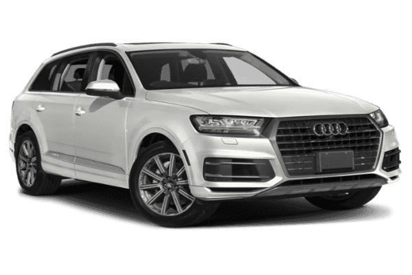 Audi Q7 2019 Automatic /  turbo New Cash or Installment