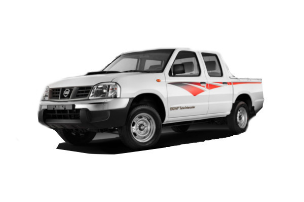Nissan Pick up 2019 Manual  / Double Cabin / Standard New Cash or Installment