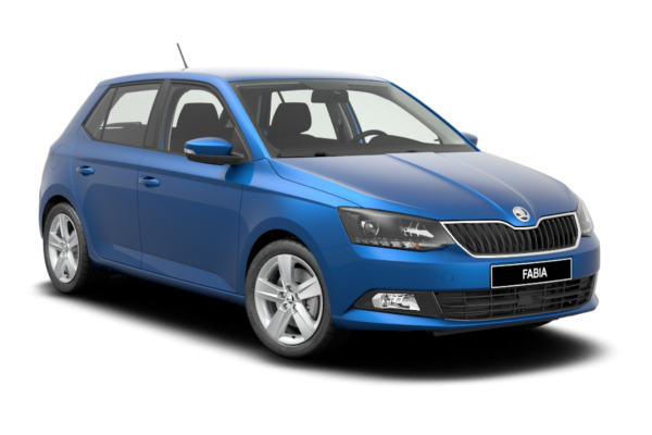 Skoda Fabia 2019 Automatic  / Active Hatchback New Cash or Installment