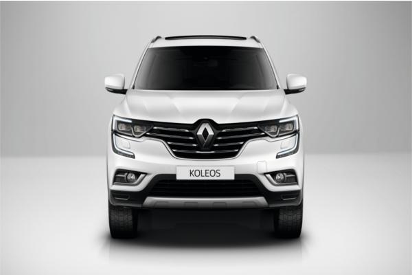 Renault Koleos 2019 Automatic / 2.5L PE New Cash or Installment