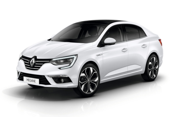 Renault Megane 2019 Automatic / 1.6L SE New Cash or Installment