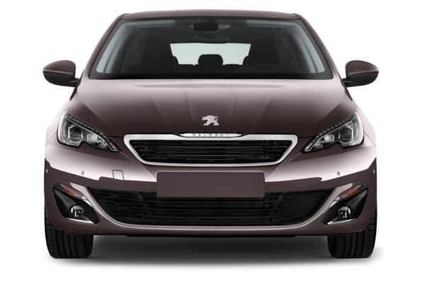 Peugeot 308 2019 Automatic / 1.6L GT Line New Cash or Installment
