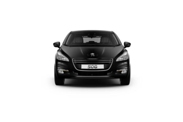 Peugeot 508 2019 Automatic  /   +1.6T Allure New Cash or Installment