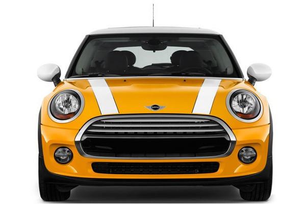 Mini Cooper Hatch 2019 Automatic /  3-Door Cooper New Cash or Instalment