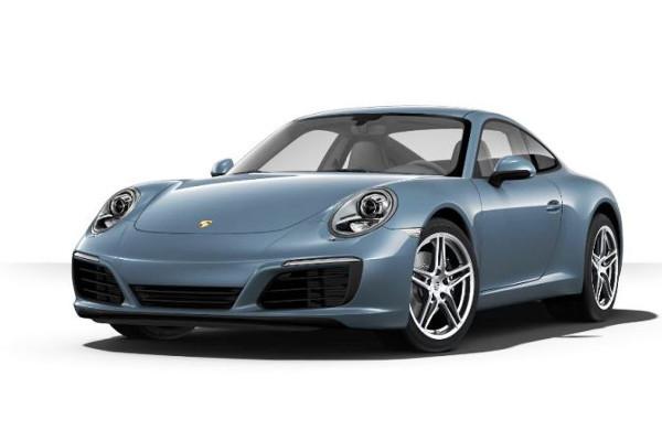 بورش 911 2019 مانيوال / Carrera 4 جديدة للبيع و بالتقسيط