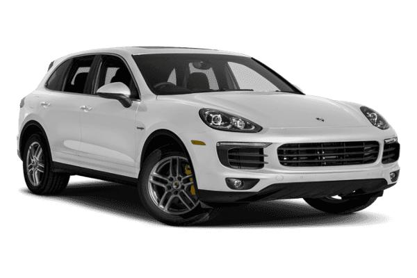 بورش كايين 2019 اتوماتيك /  S Diesel Platinum Edition جديدة للبيع و بالتقسيط