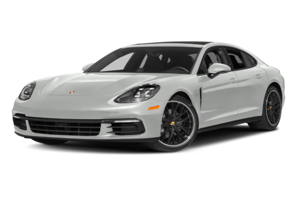 Porsche Panamera 2019 Automatic / 4 E-Hybird New Cash or Installment