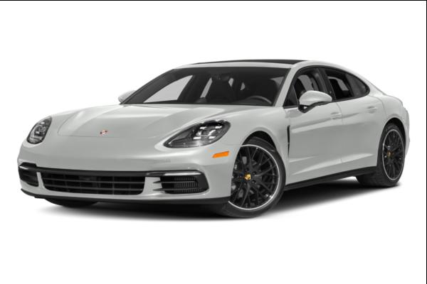 Porsche Panamera 2019 Automatic / 4 New Cash or Installment