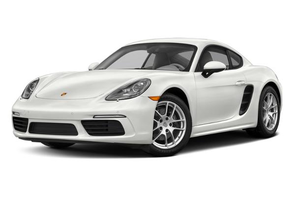 Porsche Cayman 2019 Manual / S New Cash or Installment