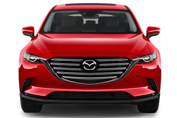 مازدا  CX-9 2019 اتوماتيك /  LTD AWD جديدة للبيع و بالتقسيط