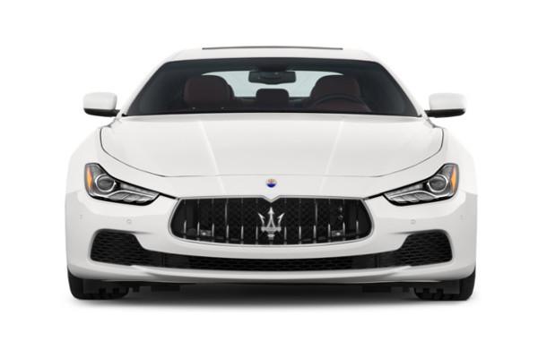 Maserati Ghibli 2019 Automatic / Base New Cash or Installment