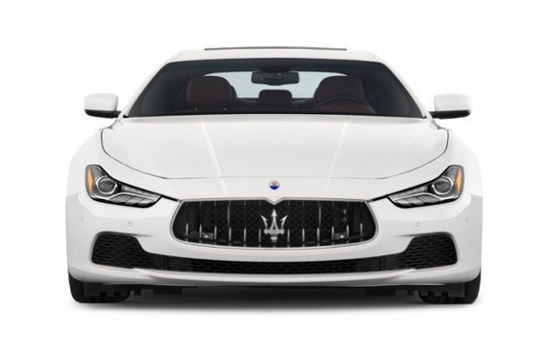 Maserati Ghibli 2019 Automatic /  S Q4 New Cash or Instalment