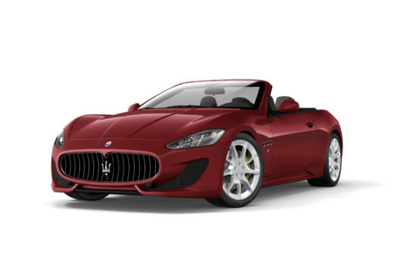 Maserati GranCabrio 2019 Automatic / Base New Cash or Instalment