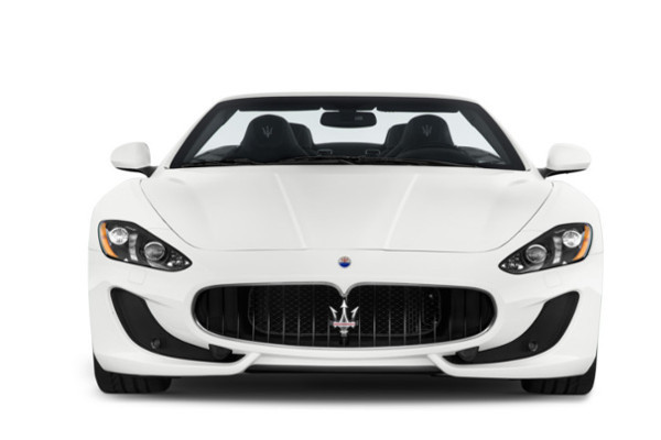 Maserati GranTurismo 2019 Automatic / Base New Cash or Installment