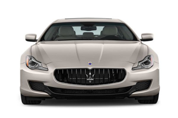 Maserati Quattroporte 2019 Automatic / Base New Cash or Installment