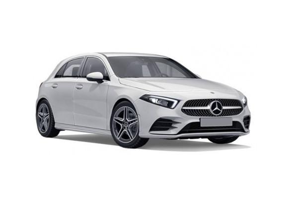 Mercedes A 200 2019 Automatic  / FL  New Cash or Instalment