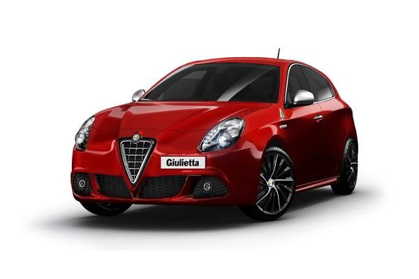 Alfa Romeo Giulietta 2019 Automatic / Veloce S New Cash or Installment