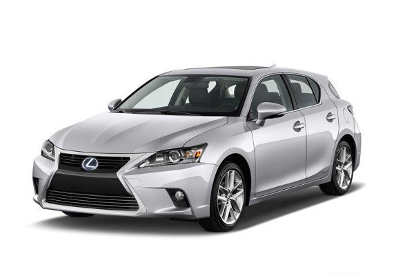 Lexus Ct 200h 2019 Automatic / Premier New Cash or Installment