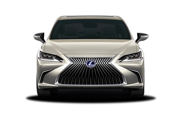 Lexus Es 2019 Automatic / 350 New Cash or Installment