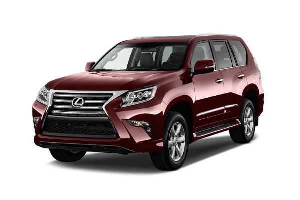 Lexus GX 2019 Automatic / 460 Premier New Cash or Installment
