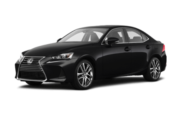 Lexus Is 2019 Automatic / 350 Prestige New Cash or Installment