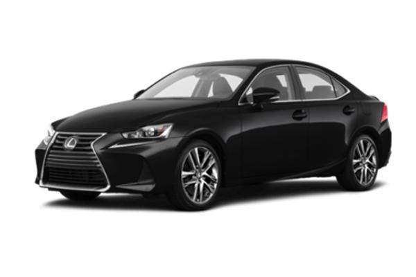 Lexus Is 2019 Automatic / F-Sport Prestige New Cash or Installment