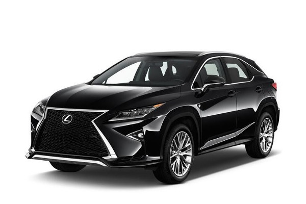 Lexus Rx 2019 Automatic / 350 Limited New Cash or Installment
