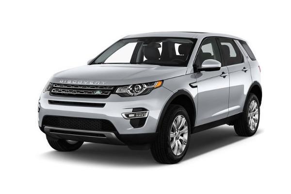 لاند روفر ديسكفرى سبورت 2019 اتوماتيك  / Si4 SE 4WD جديدة للبيع و بالتقسيط
