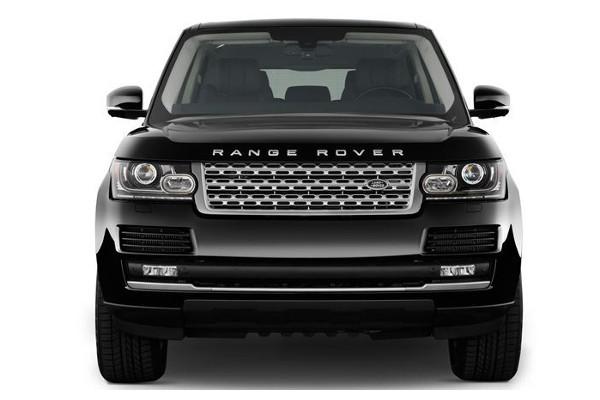 Land Rover Range Rover 2019 Automatic / SC V6 Vogue 380 PS New Cash or Installment