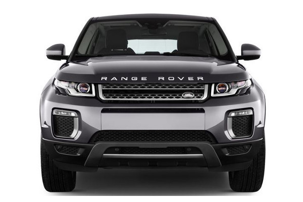Land Rover Range Rover Evoque 2019 Automatic / Si4 Autobiography AWD New Cash or Installment