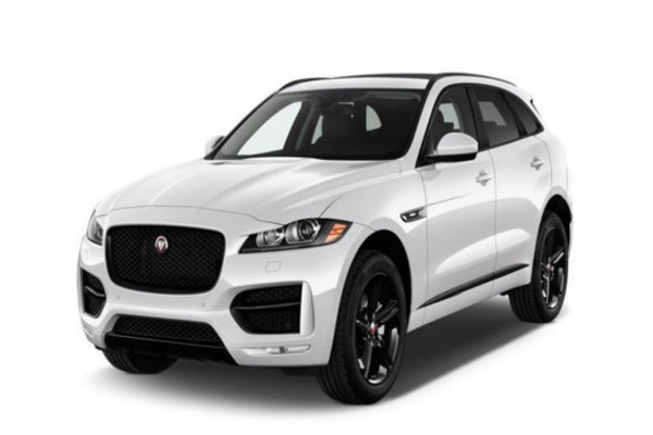 Jaguar F Pace 2019 Automatic Portfolio 300 Ps New Cash Or