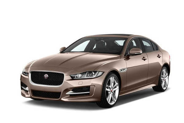 Jaguar XE 2019  Automatic / Pure 250 PS New Cash or Installment