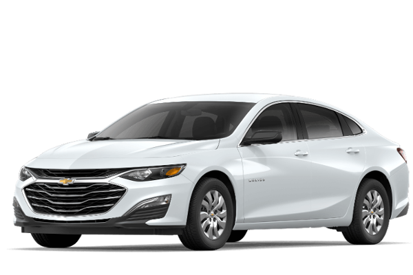 Chevrolet Malibu 2019 Automatic / Turbo / LS New Cash or Installment