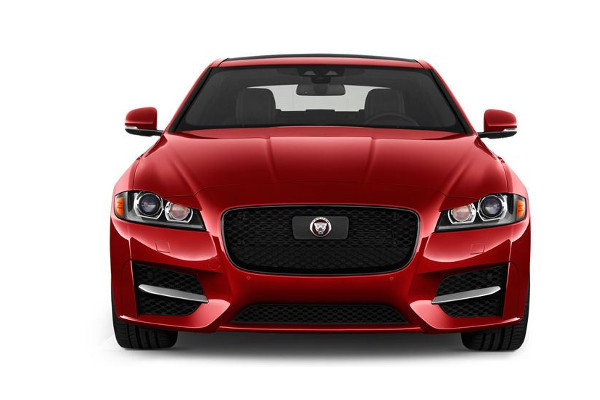 Jaguar XF 2019 Automatic / T R-Sport 300 PS New Cash or Installment