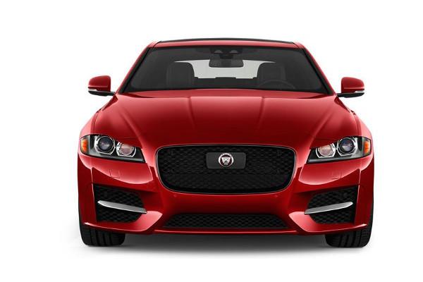 جاغوار XF 2019 اتوماتيك /  V6 SC R Sport جديدة للبيع و بالتقسيط