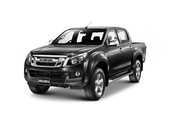 Isuzu D max 2019 Manual  / Arctic Trucks AT35 New Cash or Installment