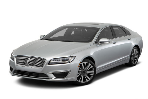 Lincoln MKZ 2019 Automatic / Select New Cash or Installment