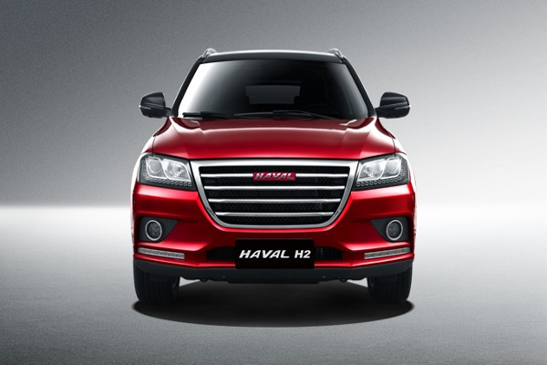 Haval H2 2019 Automatic  /  City New Cash or Installment