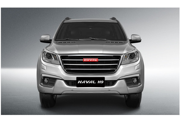 Haval H9 2019 Automatic / Luxury 4WD New Cash or Installment