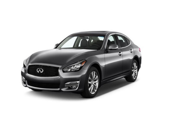 Infiniti Q70 2019 Automatic / Excellence New Cash or Installment