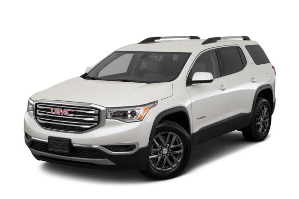 Gmc Acadia 2019 Automatic / SLE2 FWD New Cash or Installment