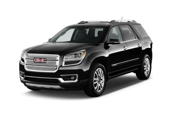 Gmc Acadia 2019 Automatic / Denali V6 AWD  New Cash or Installment