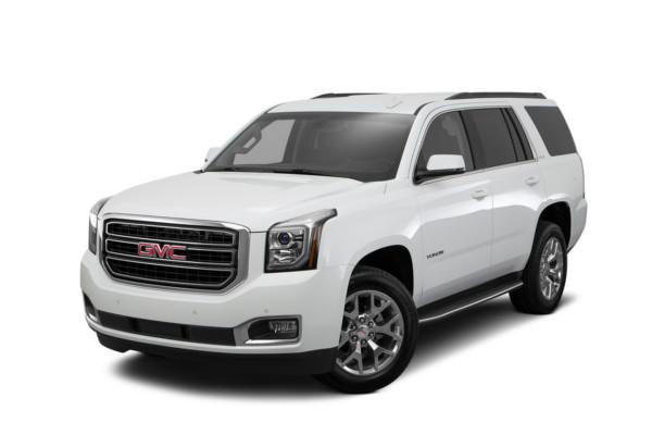 جى ام سى يوكون 2019 اتوماتيك /  SLE 2WD جديدة للبيع و بالتقسيط