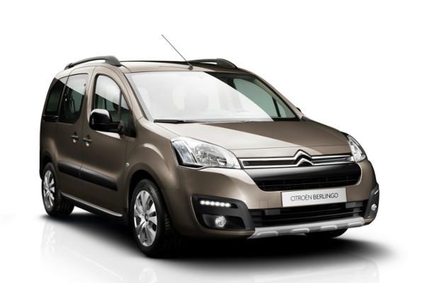 سيتروين بيرلينجو 2019 مانيوال / Cargo Van  جديدة للبيع و بالتقسيط