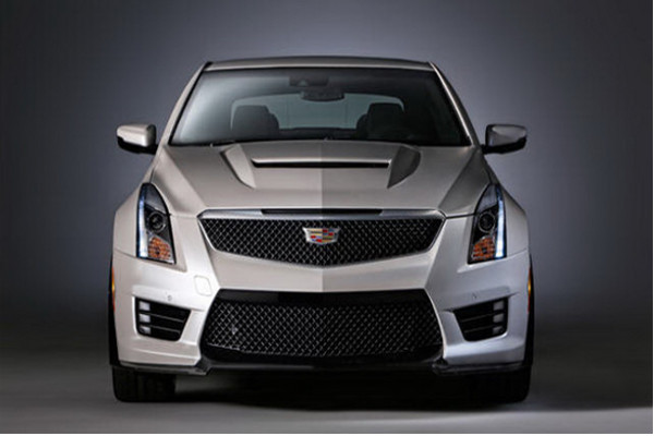 Cadillac ATS 2019 Automatic /  w/ Carbon Fiber Package 464 HP New Cash or Installment