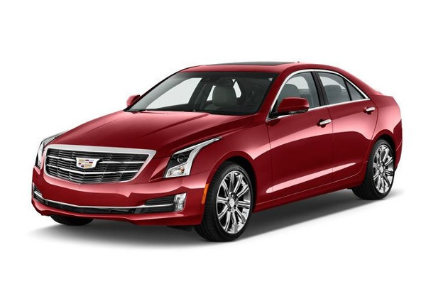 Cadillac ATS 2019 Automatic /  Premium Luxury New Cash or Instalment