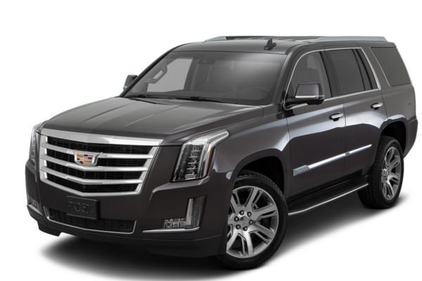Cadillac Escalade 2019 Automatic / Standard New Cash or Instalment