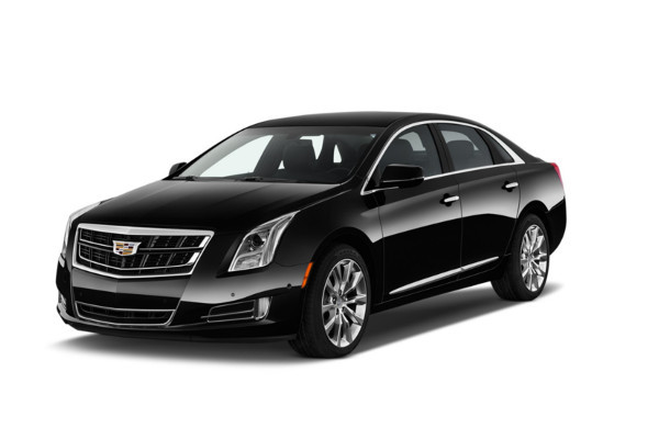 Cadillac XTS 2019 Automatic /  Luxury New Cash or Instalment