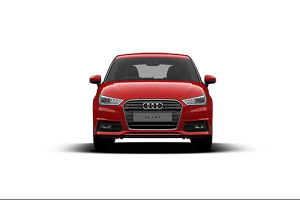 Audi A1 2019 Automatic / Attraction New Cash or Instalment